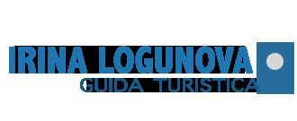 Irina Logunova Florence Siena Guide